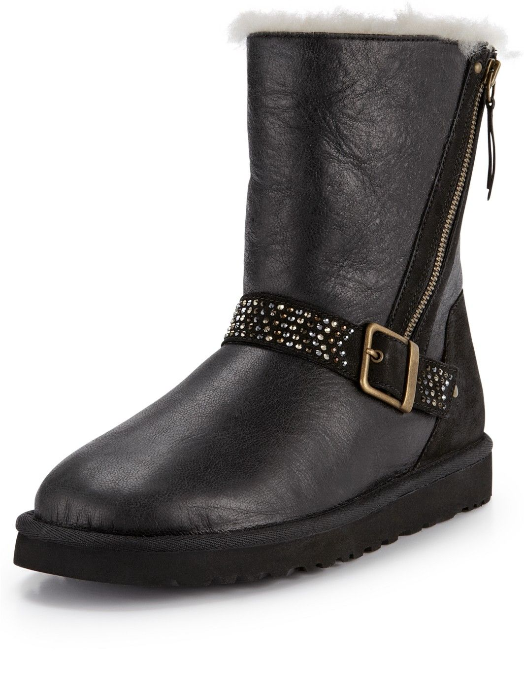 ugg blaise crystal boots