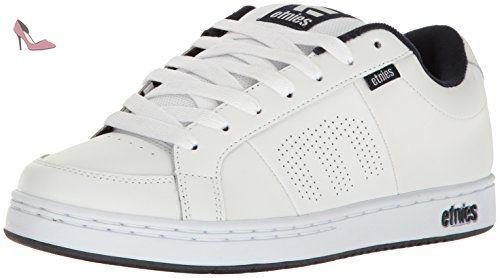FEIFEI Hommes chaussures style britannique de haute qualité matériel confortable simple mode résistant à l'usure chaussures de sport (Couleur : Noir, taille : EU42/UK8.5/CN43)