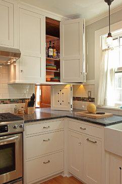 100 Square Foot Kitchen Remodel Craftsman