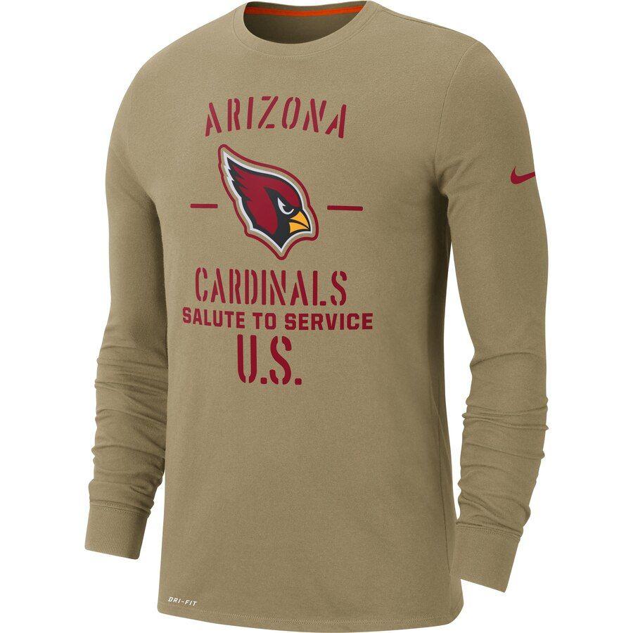 Arizona Cardinals Nike 2019 Salute to