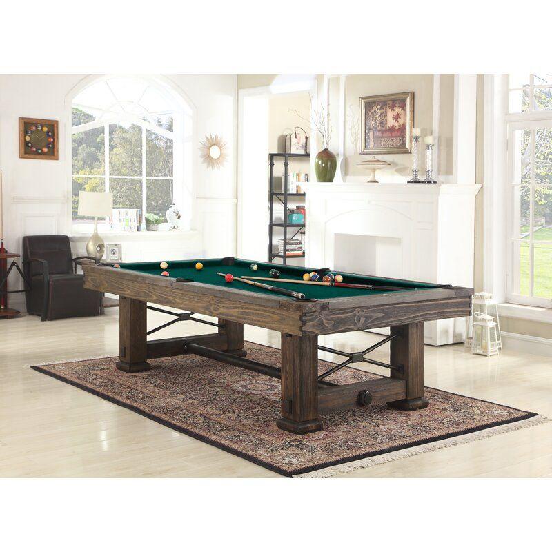 Rio Grande Slate Pool Table Felt Colors Sizes - Is A Slate Pool Table Better