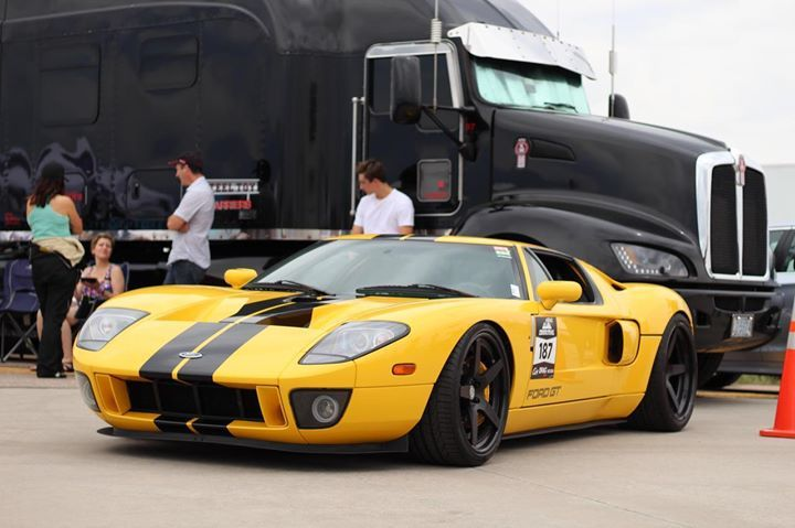 The always classic ford GT Ford gt, Sport cars, Super cars
