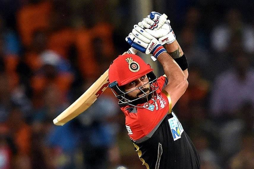 Top 5: Most Runs in IPL History