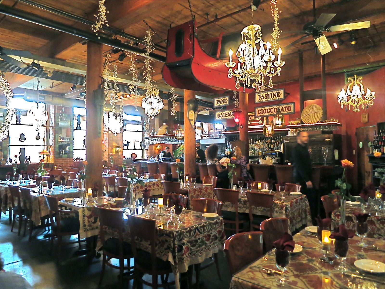 CAV in Providence 2 Restaurant Pinterest