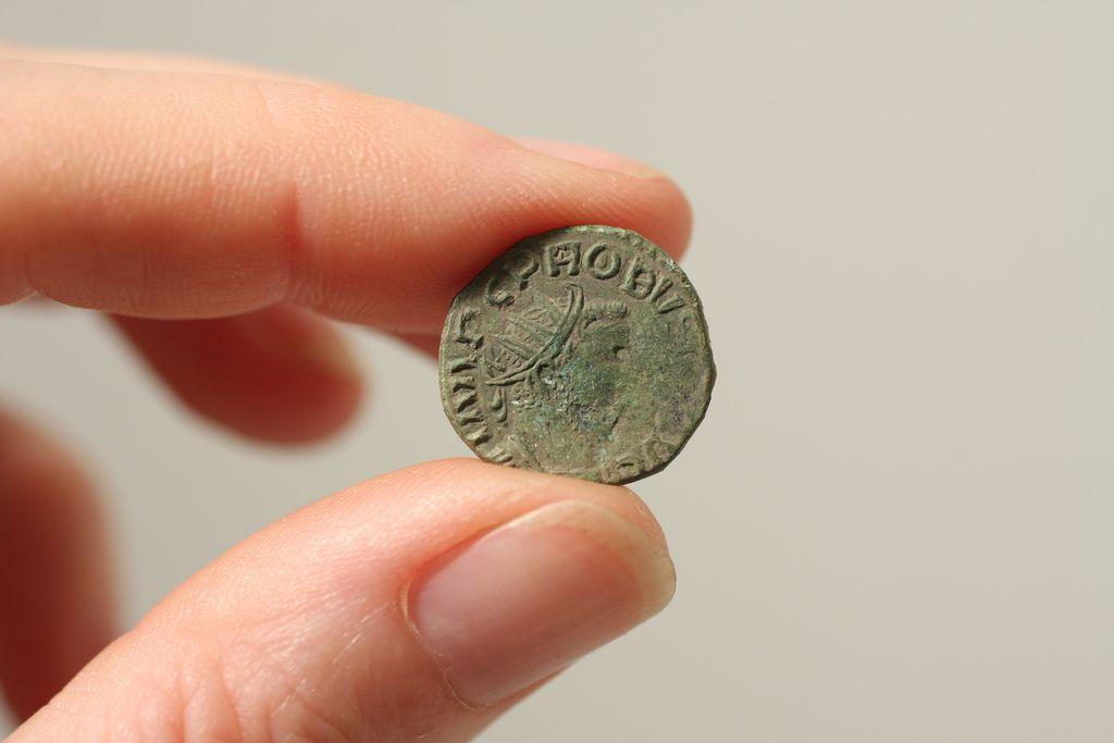 Inkomensverschillen in de oudheid