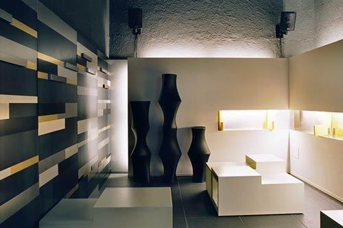 Faber Cafe by Bistudio Architetti