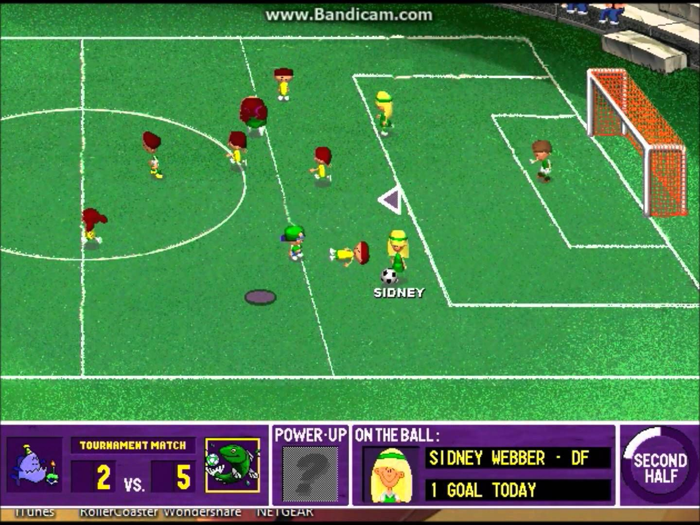 awesome 52 53 backyard foul game is kind league of pc