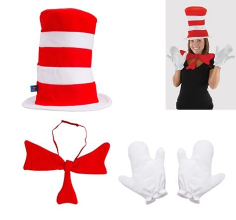 e411dabab5ae0f Dr Seuss Hat Party City – Unique Birthday Party Ideas and Themes