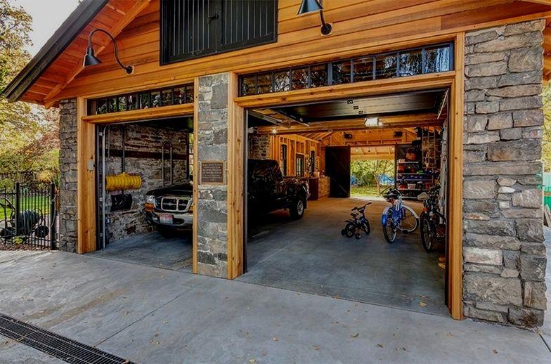 turn garage into office garage decor garage garage remodel on extraordinary affordable man cave garages ideas plan your dream garage id=31357