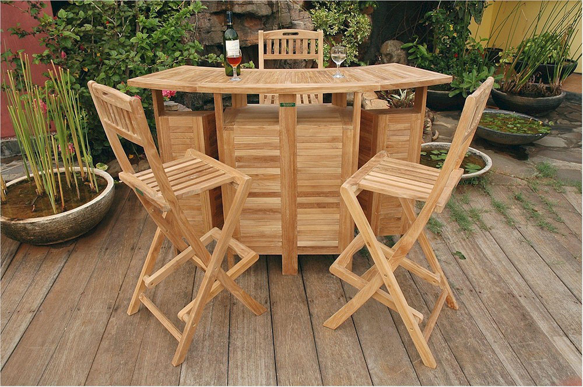 18 teak wood bar sets ideas teak bar