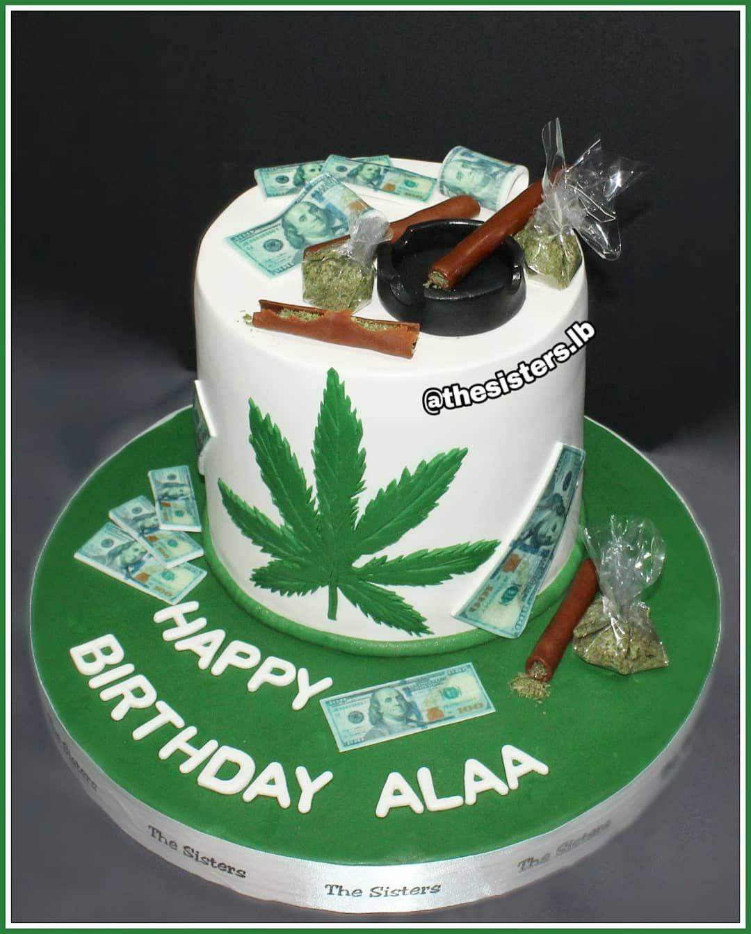 Happy Birthday Marijuana : happy, birthday, marijuana, Braiding