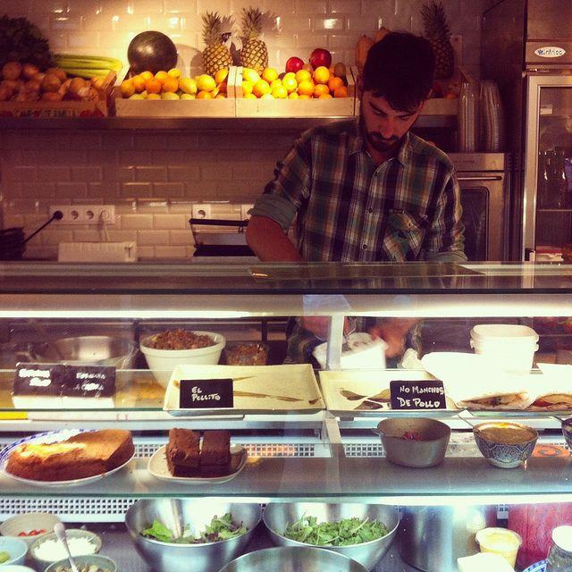 #Entuboca Magasand y sus deliciosos sandwiches