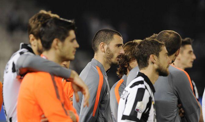 Supercoppa Italiana 2014 - Juventus vs. Napoli