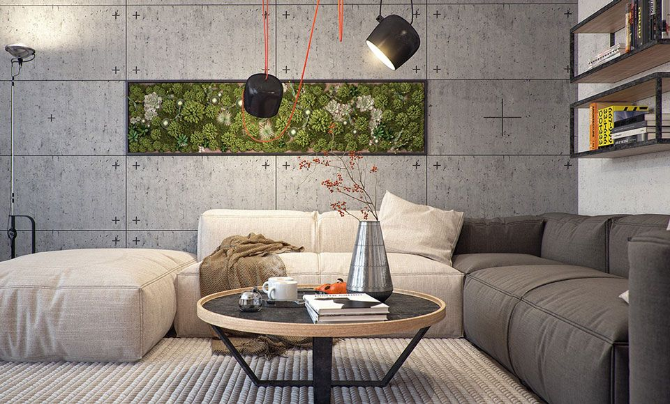 Cool Interior Design Trends Of 2017 http://cstu.co/6f6e88 | News by ...
