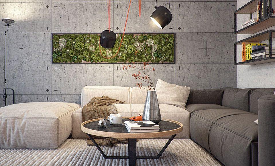 interieur trends 2017 wonen huis man man