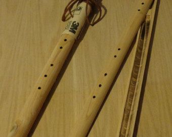 Western Cedar Native American Flute Making Kit | johns patch