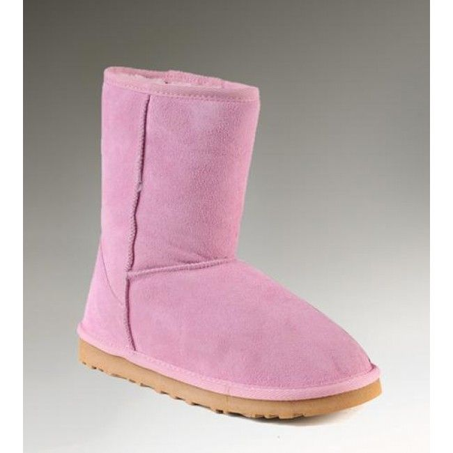 ugg boots Classic Mini rosa
