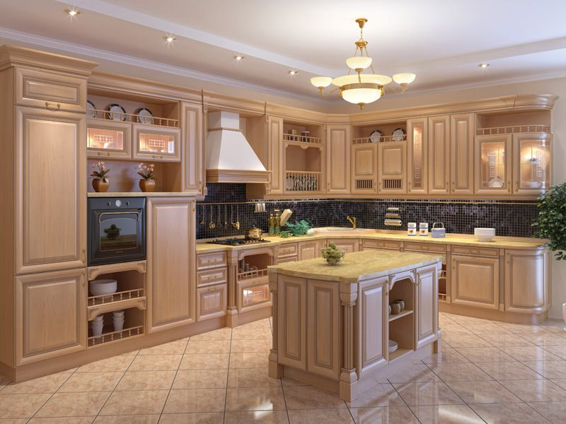 40 Photos Landscape 1464029298 Kitchen Cabinets 40 Photos Kitchen