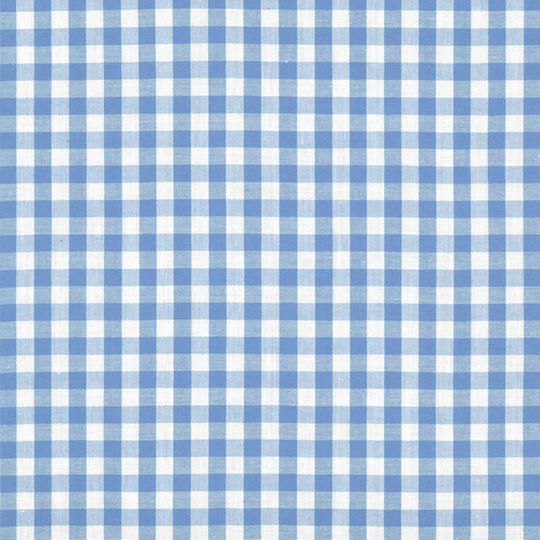 1 4 Blue Gingham By Hancock Fabric 60 In Michaels Blue