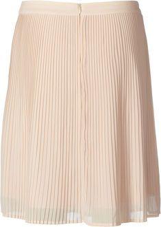 Rosemunde Plisseret nederdel   My capsule wardrobe ...