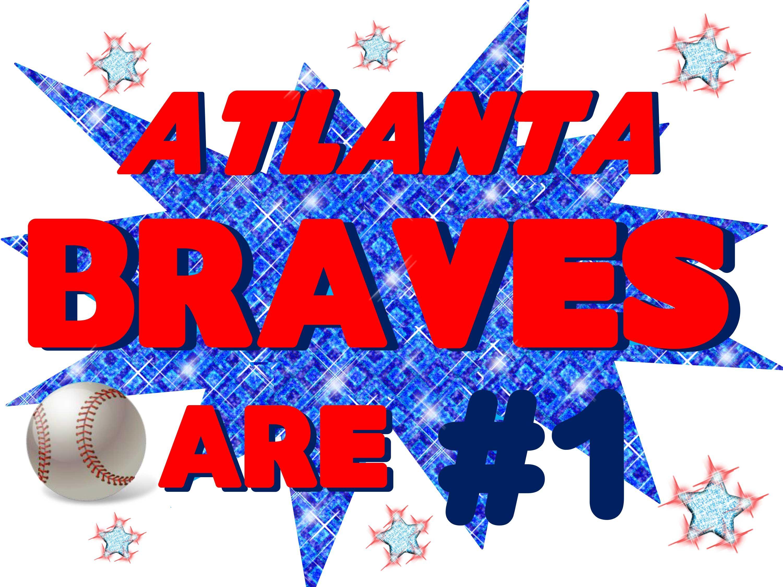 Atlanta Braves Poster Design Poster Braves