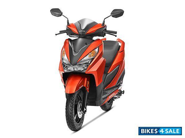 Honda Grazia Price Specs Mileage Colours Photos And Reviews Honda Scooter Models Honda Honda Bikes