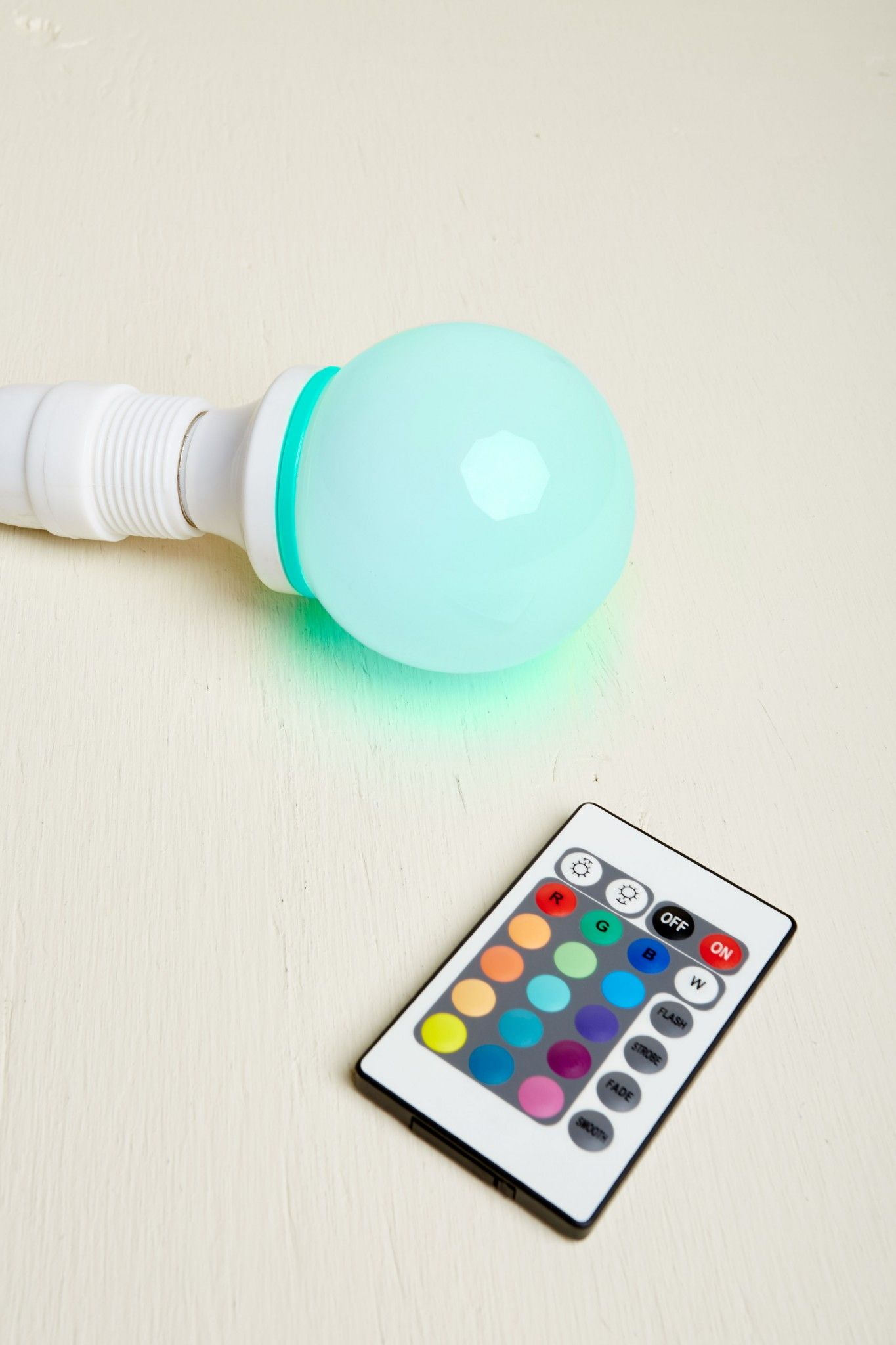 Earthbound Trading Company Led Color Changing Light Color Changing Light Bulb Led Light Bulb Color Changing Led