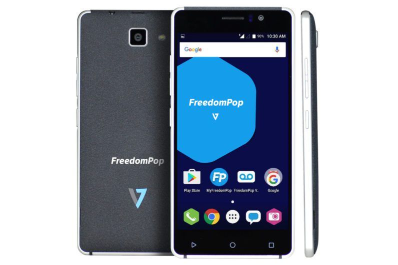 Ultra Cheap Phone Carrier Launches Ultra Cheap Android Phone With