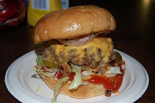 Top 5 Best Burgers In London From Burger Me The London Burger Blog Good Burger Hot Dog Recipes Burger