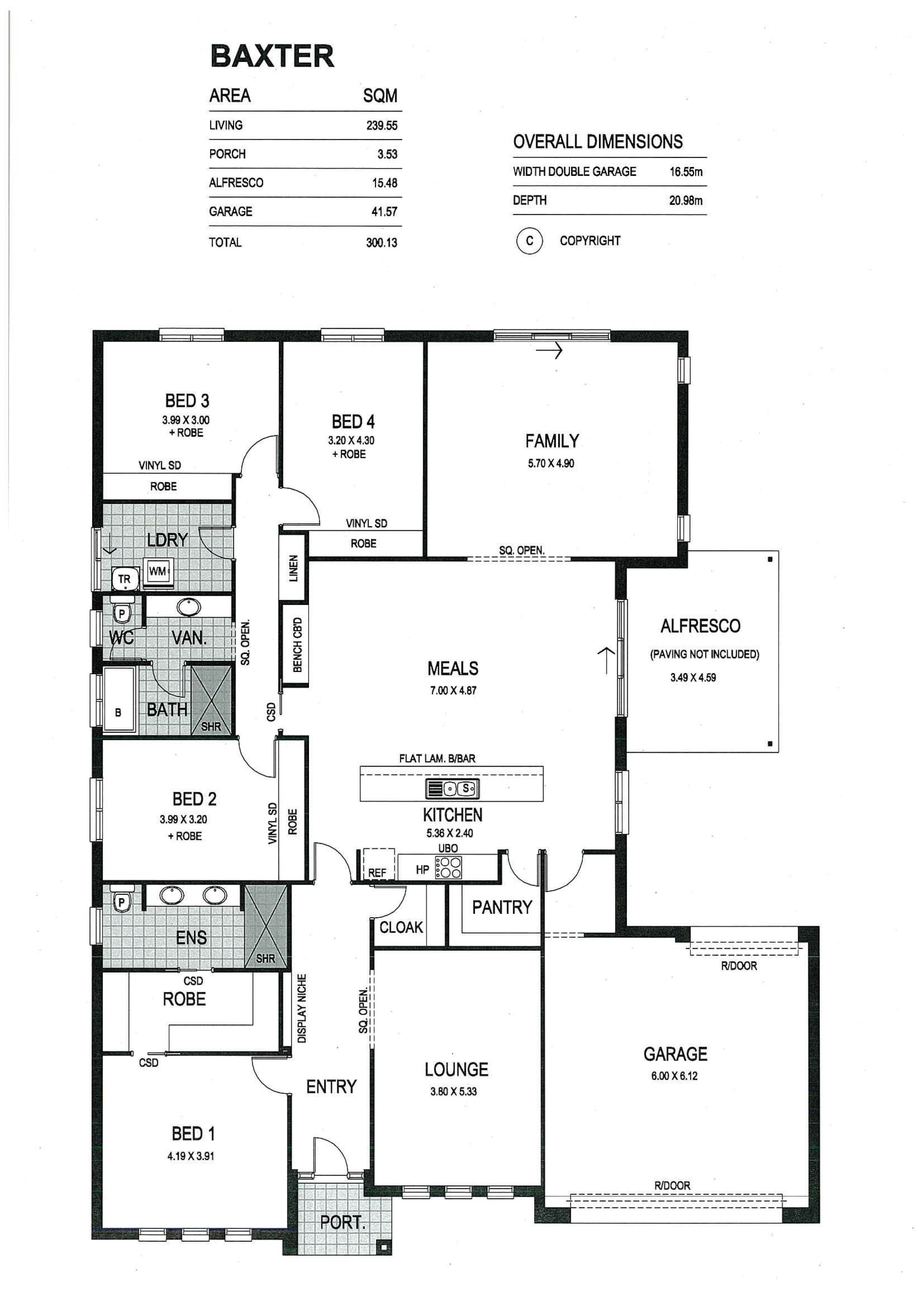 Pin On More House Plans 2018