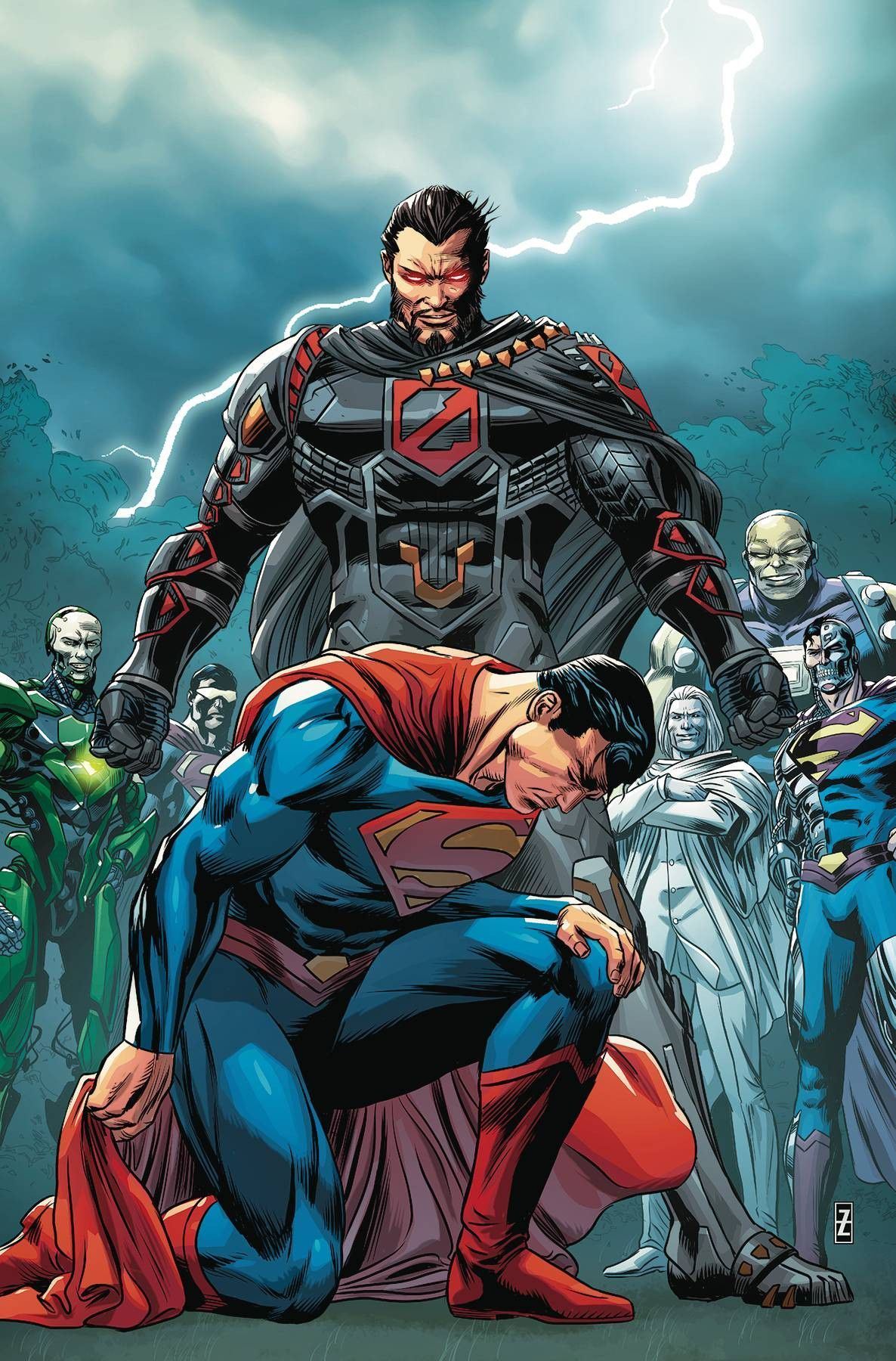 Action comics awesomely cool artwork pinterest comic