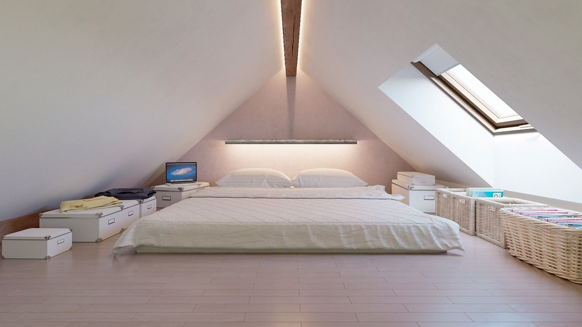 white minimalist bedroom decor Variety Of Awesome