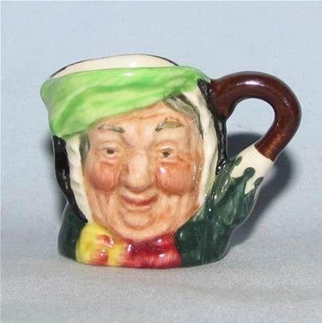 royal doulton character jugs - Bing Images