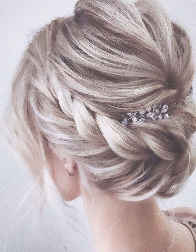 elegant wedding hairstyles , best wedding hairstyles, updo