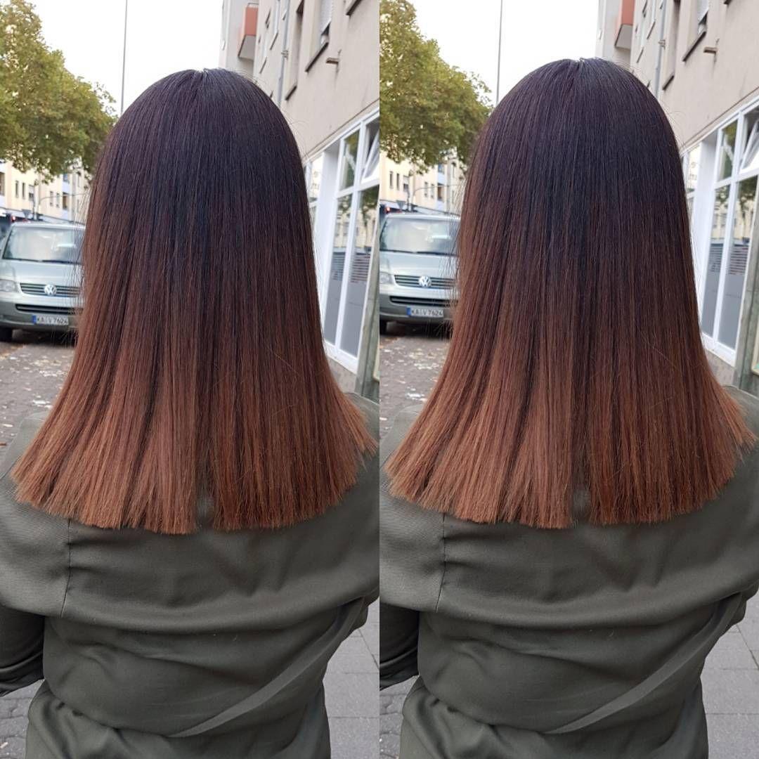Balayage hair stuttgart