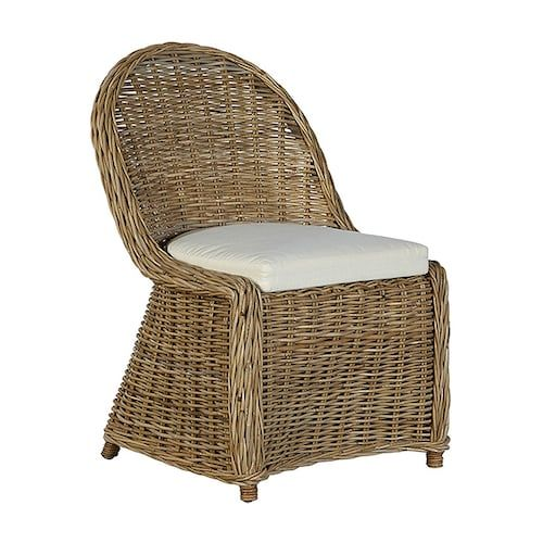 Best If Arm Clearance Is A Concern Coquina Spoonback Chair 400 x 300