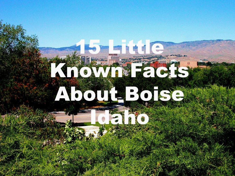Idaho Guidebooks