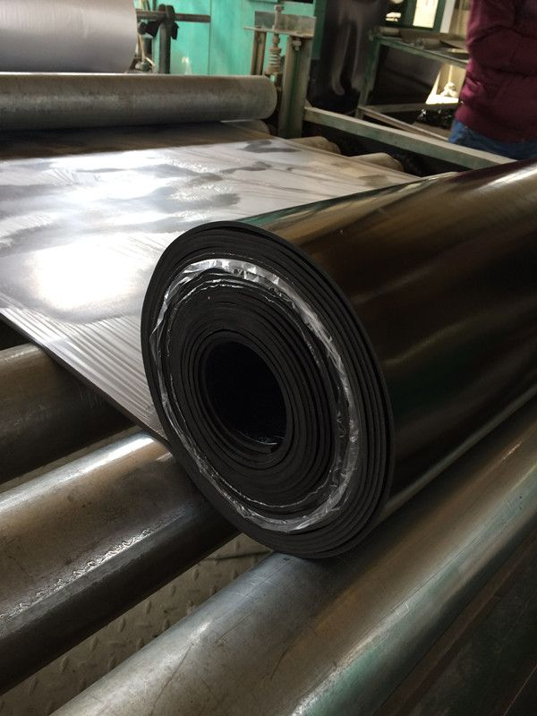 Black Rubber Sheet Sbr Nbr Epdm Neoprene Viton Thickness 1mm 100mm Width 1m 3m Length 5m 30m Rubber Black Rubber Sheet