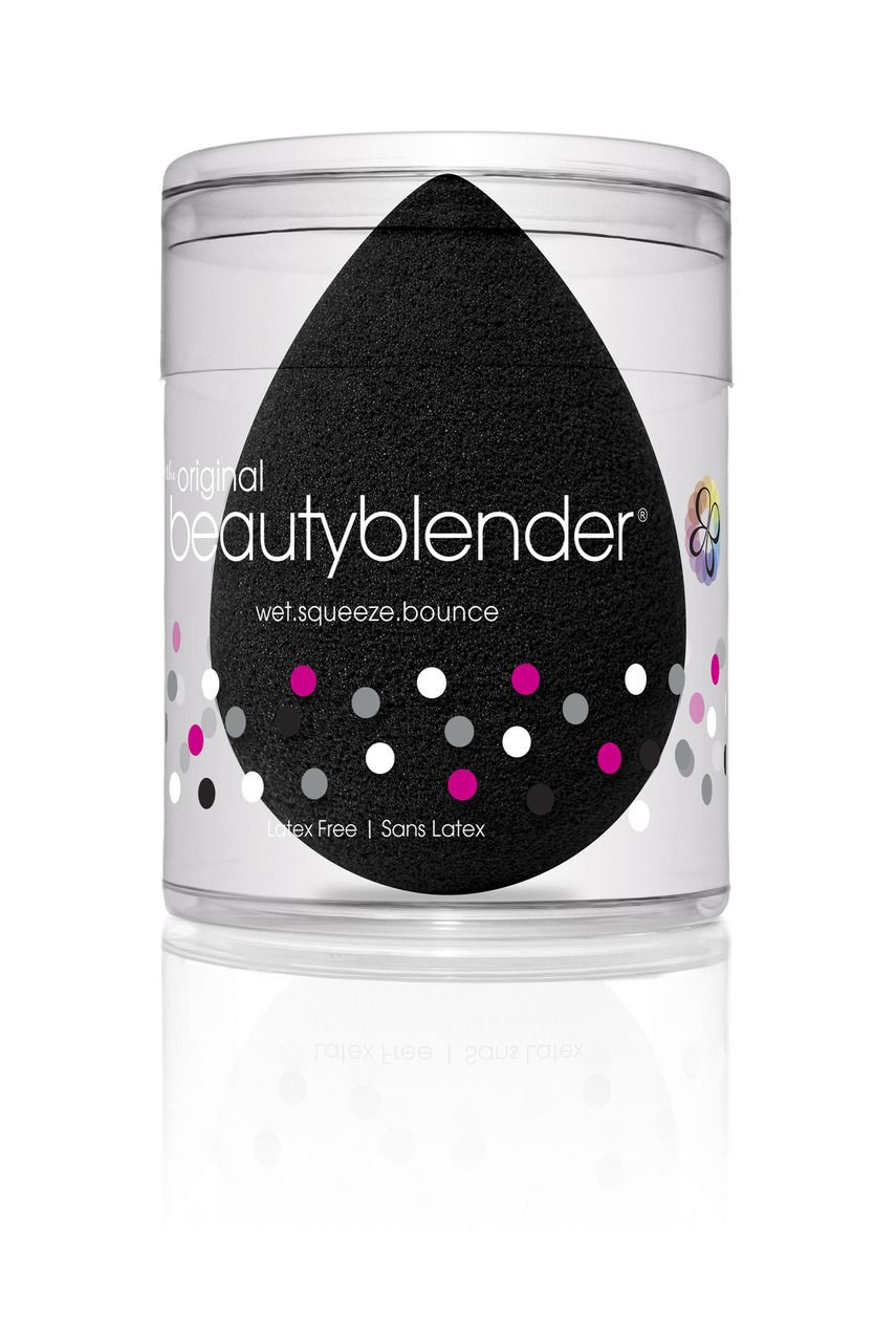 Photo of beautyblender PRO (Black) – singel – NY