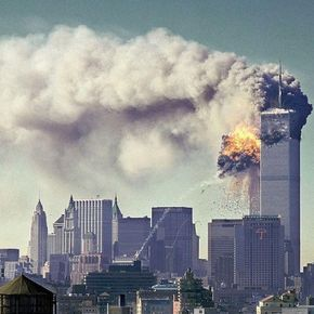 Pin On Twin Towers 911