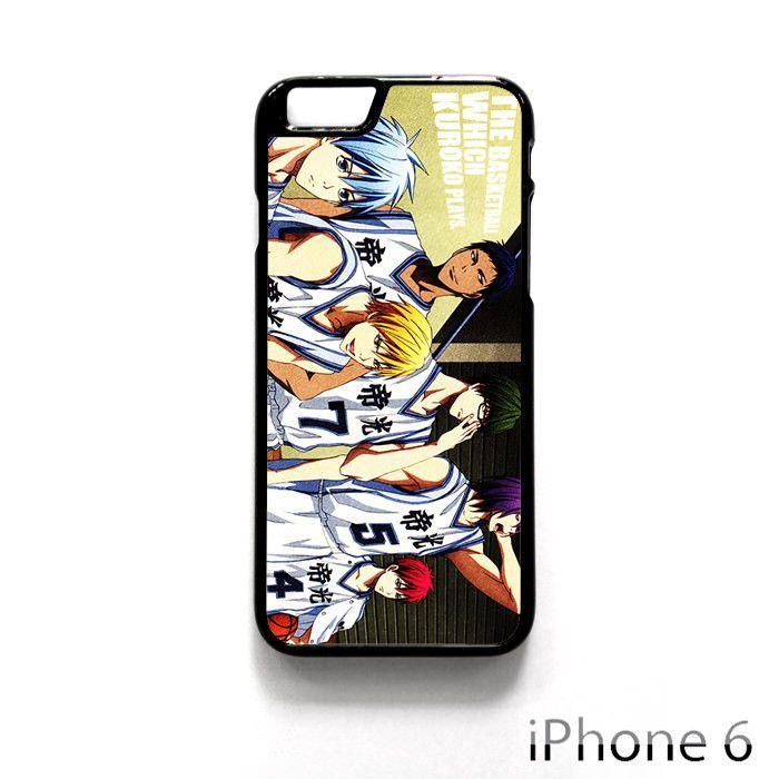 coque iphone 7 kuroko