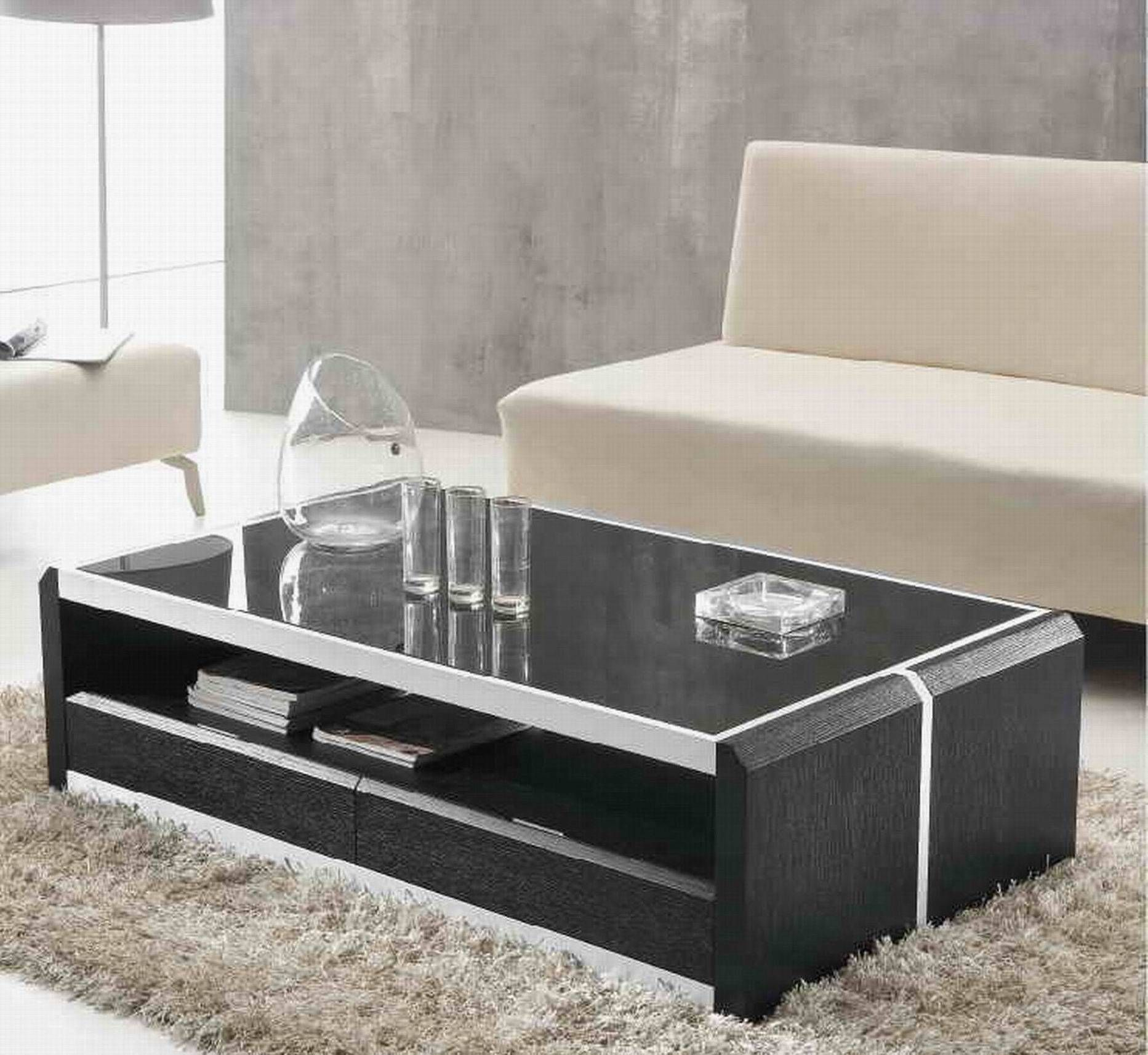 Centre Table Designs With Glass Top Centre Table Living