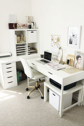 Office Reveal Wk Stuff Ideas Home Office Design Home Office