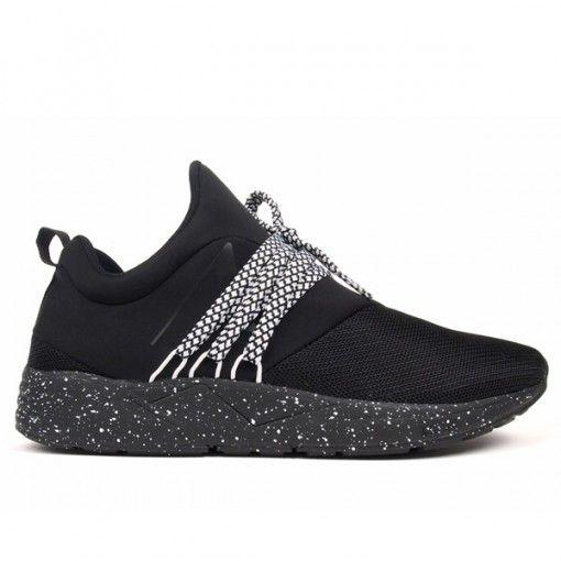 Nike Lunar Force 1 Speckle Pack | Sidewalk Hustle