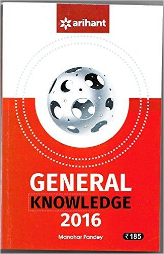 General Knowledge 2017 by Manohar Pandey - Gofreepdfebooks