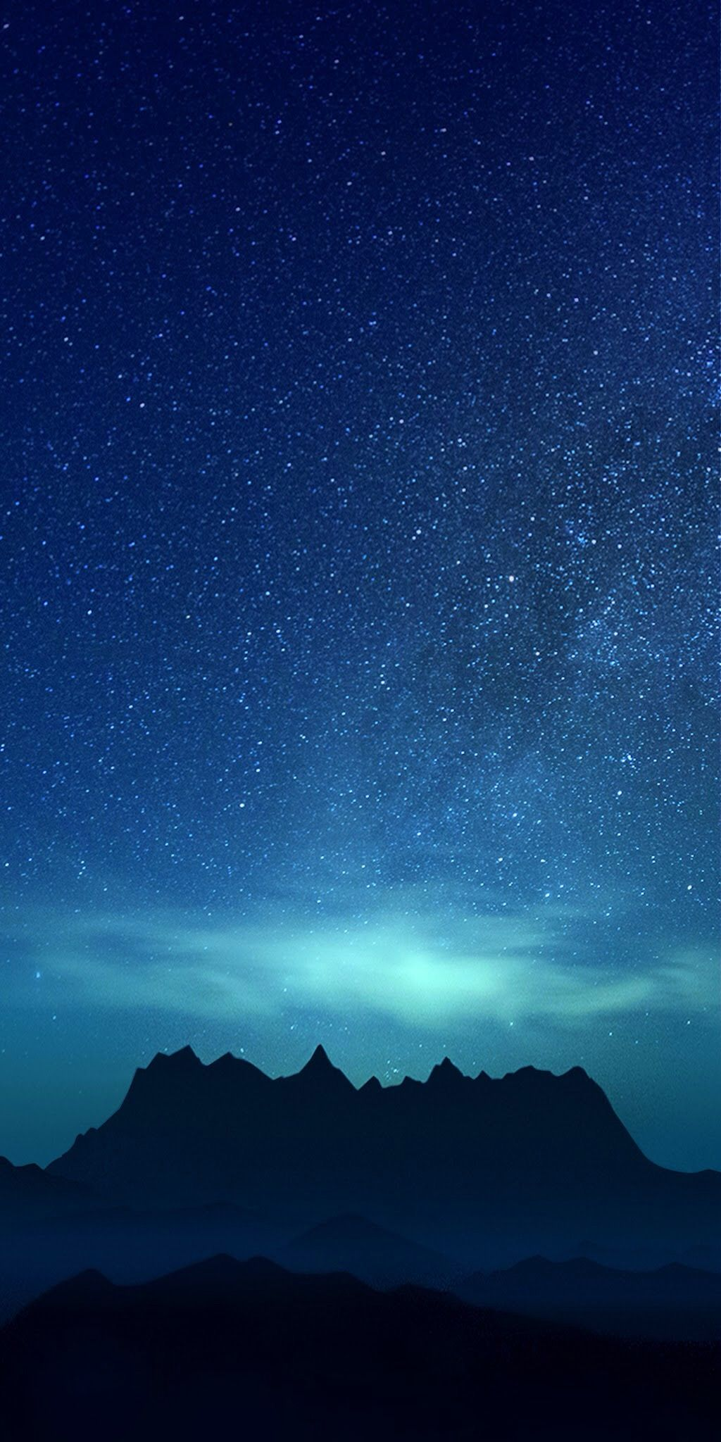 Pin by Wallpapers Phone&Pad HD on LG V30 Night sky