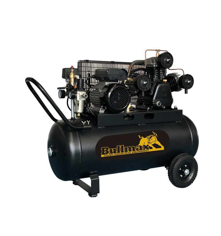 Buy Industrial Portable Electric Air Compressor 320 FAD