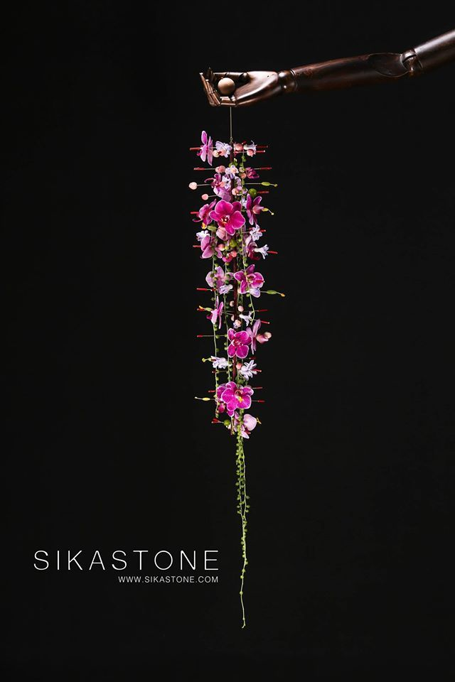 Bild von ARBEITET VON [ALEX CHOI] IN SIKASTONE PEKING 2016
