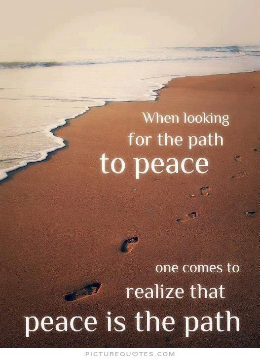 Image from http://img.picturequotes.com/1/883/when-looking-for-the-path-to-peace-one-comes-to-realize-that-peace-is-the-path-quote-1.jpg.