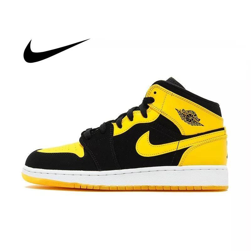 Original Nike Air Jordan 1's Hightop